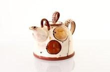 2.5 Pt Tea Pot
