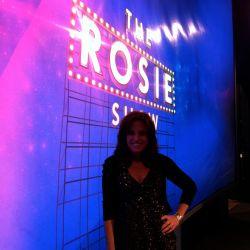 rosie's new show.