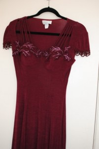 My prom dress!