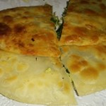 chive pockets