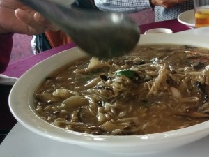 buddha soup