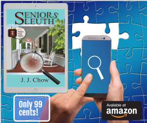 seniors sleuth 99 cents