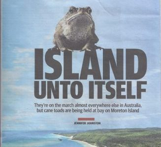 Island unto itself – Qweekend