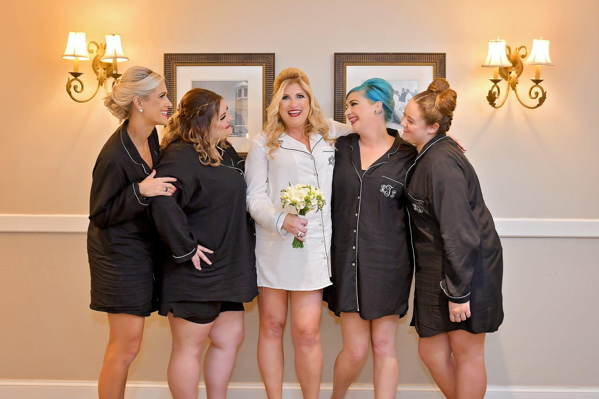 Destination Daytona Beach Wedding