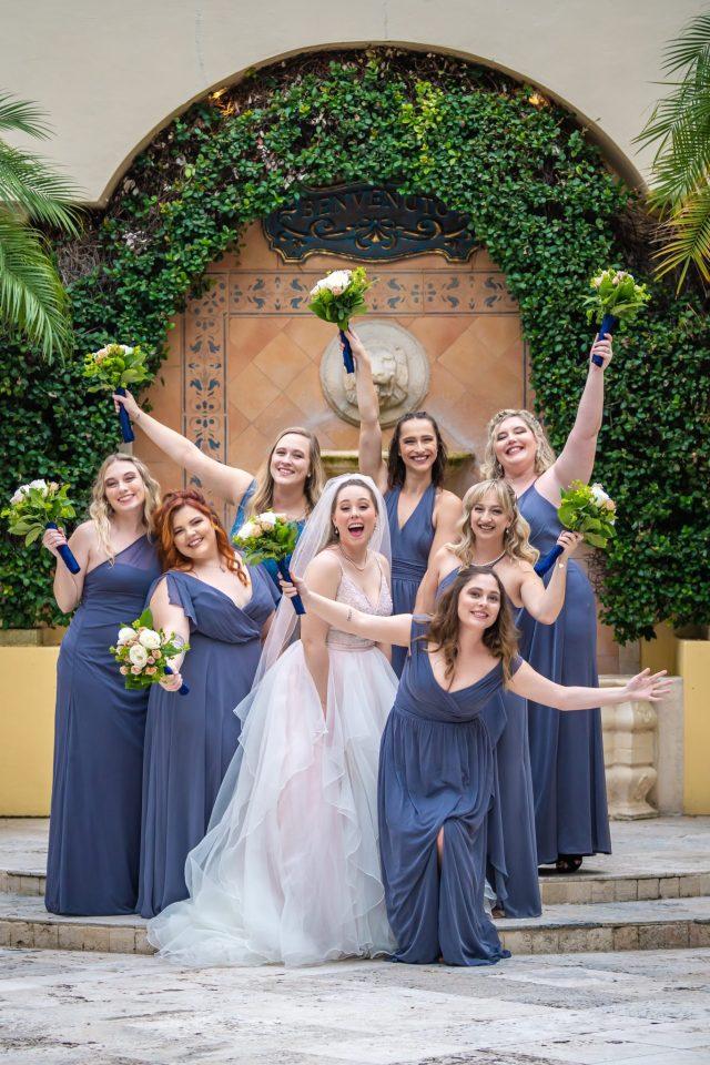 West Palm Beach wedding