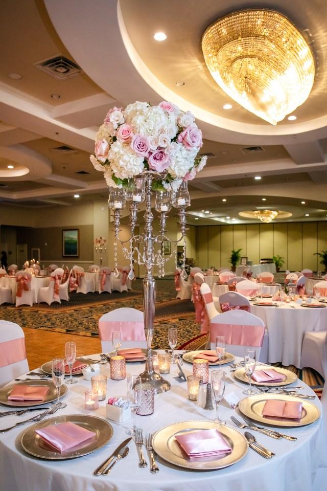 wedding at the plaza resort daytona