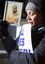 St. Sabina Peace March Dec 31, 2014