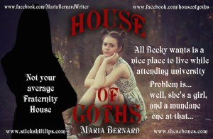 HouseofGoths