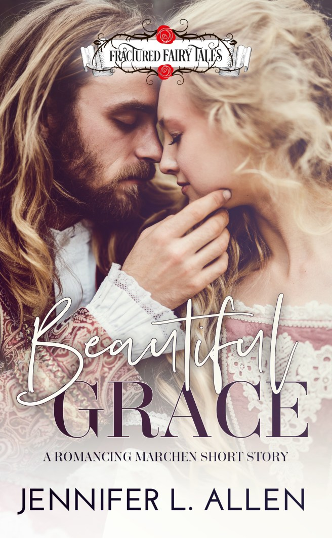 Beautiful Grace ANTHO ebook