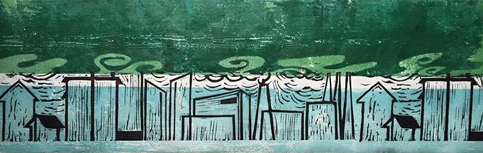 submerged blog