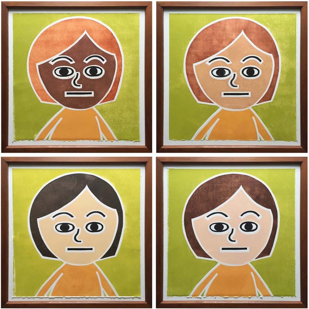 Avatar Portraits 1280