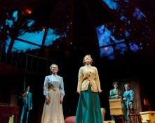 Jennifer Le Blanc - Silent Sky - TheatreWorks