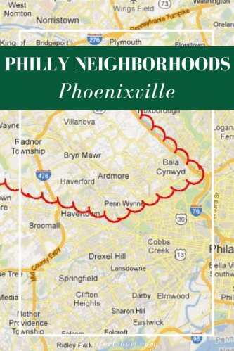 Looking for a Philadelphia area community with a historic, vibrant town center but a good deal of newer homes? Phoenixville may be home for you!