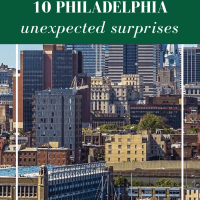 10 things you wouldn't expect from Philadelphia