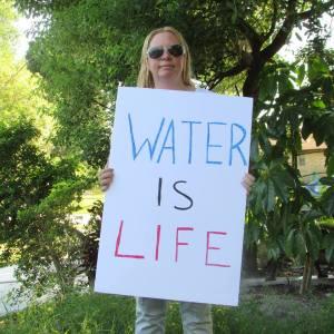 waterislife