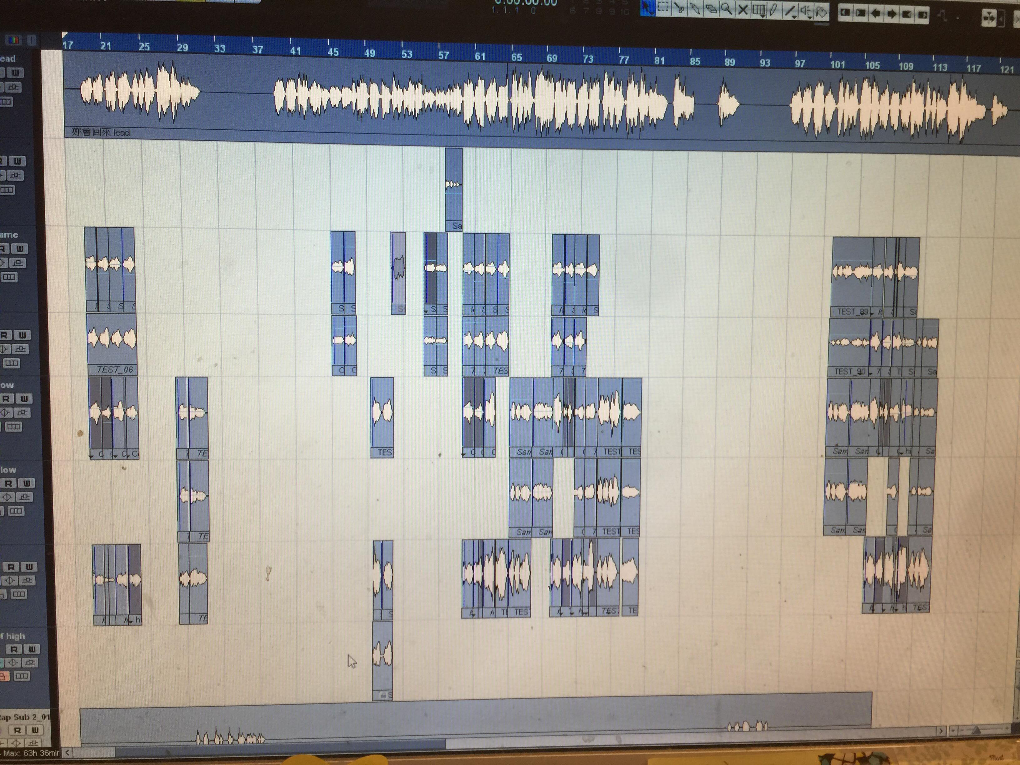 原來幫歌手錄製和聲的過程是這樣的呀!!? 專輯錄製的和聲技巧 – 雷應婕Jen Lei : 帶你聽音樂學音樂 也學好英文