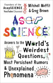 AsapScience book