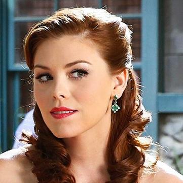 Cosmetic Crush Hart Of Dixie