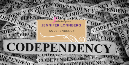 Is Co-dependency just a buzzword?