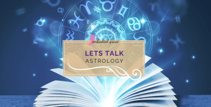 Let's talk Astrology