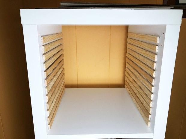 12x12 Scrapbook Paper Storage Home Design Ideas