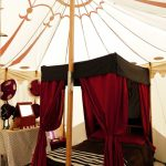 Diy Glamping Ideas How To Glamp In Style Jennifer Maker