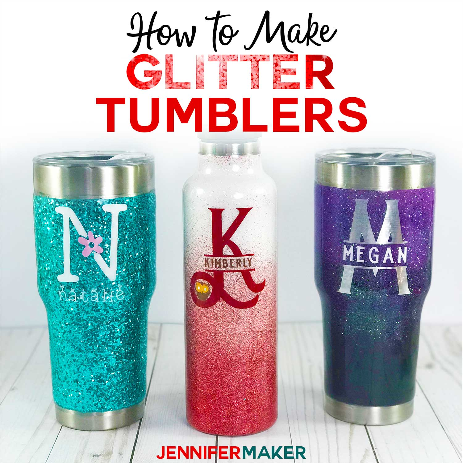 How To Make Waterslide Decals With Cricut