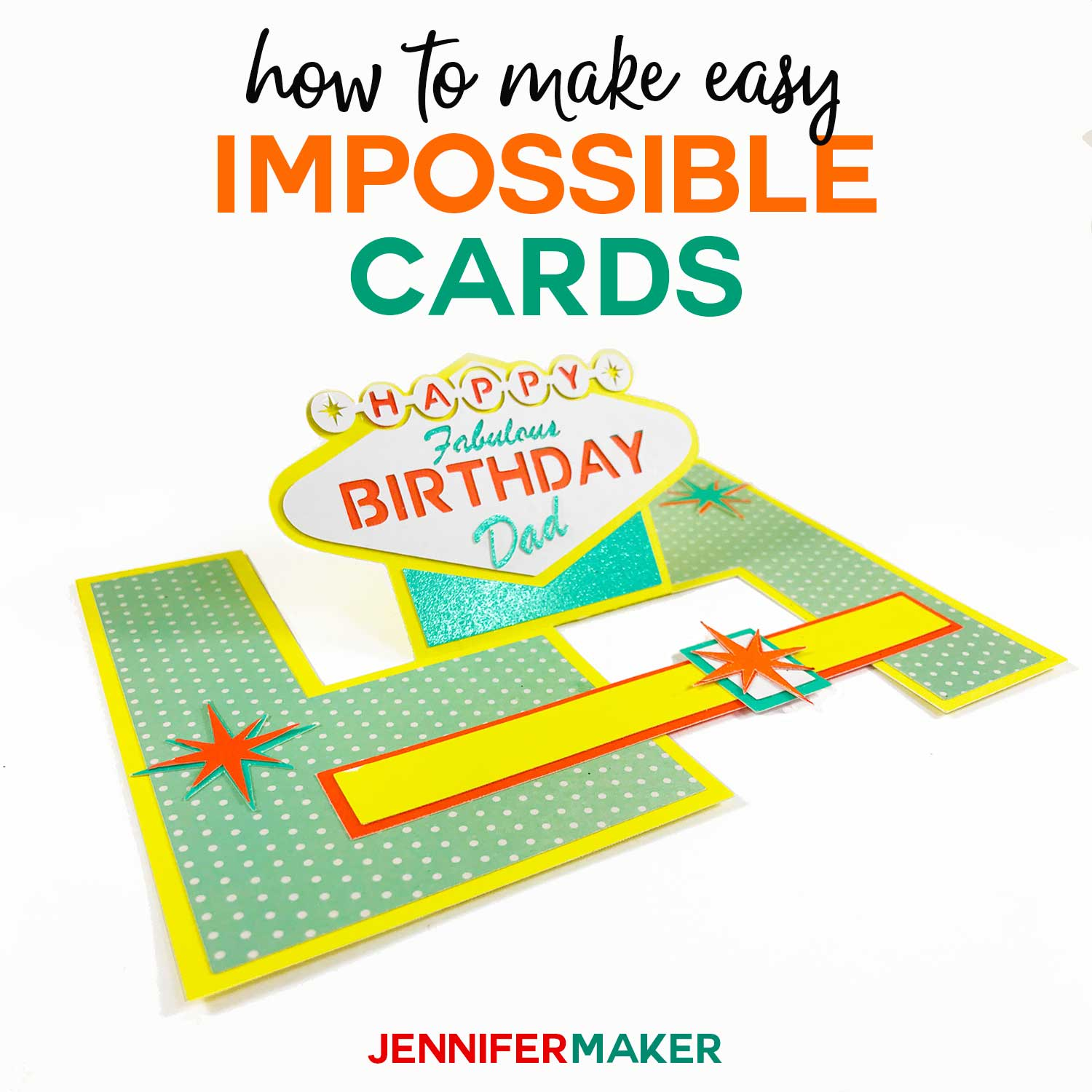 Seventh, it is estimated that 3d christmas cards craft. Impossible Card Templates Super Easy Pop Up Cards Jennifer Maker