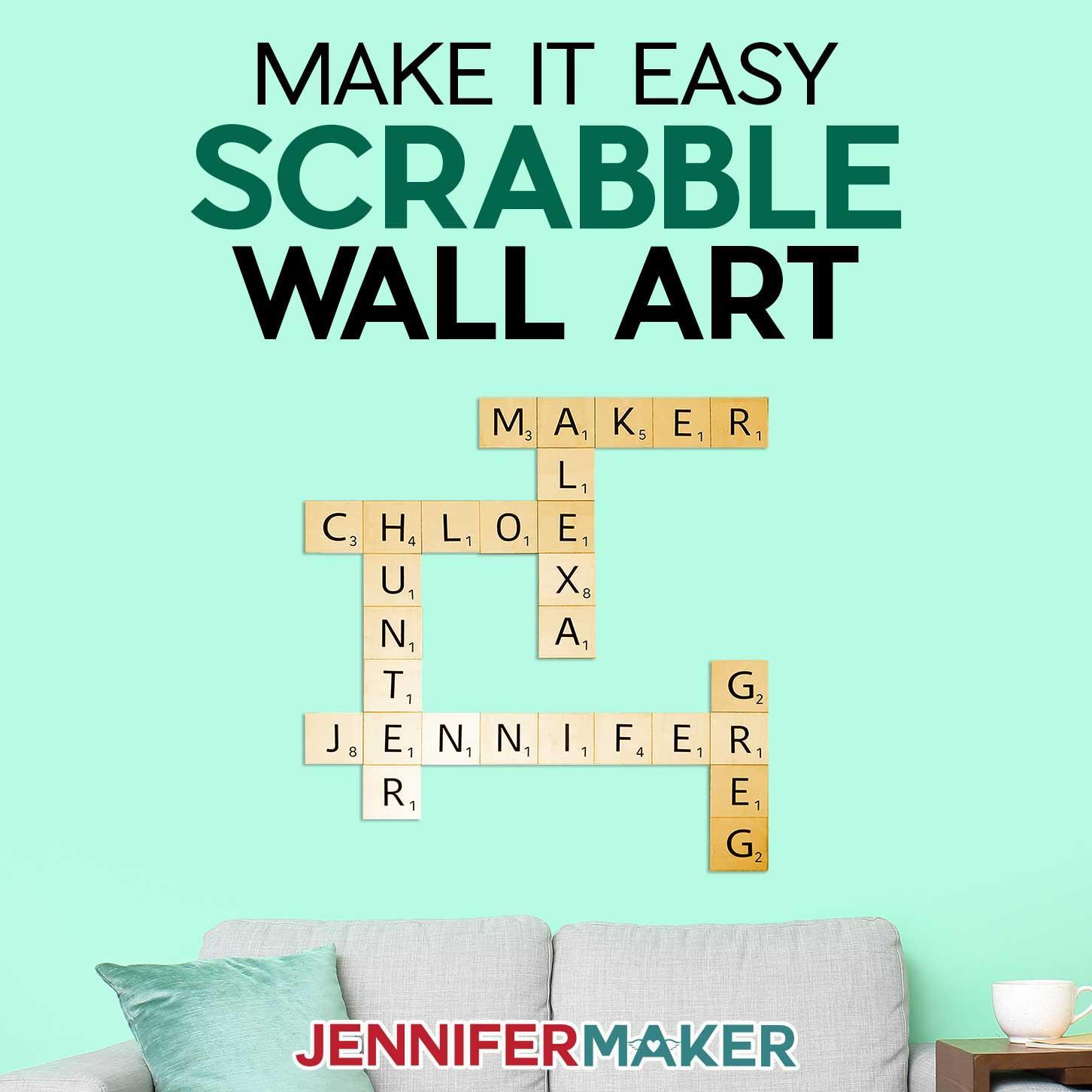 jennifer maker