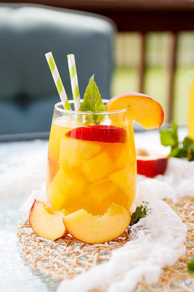 Fresh Beauty Vitamin Nectar