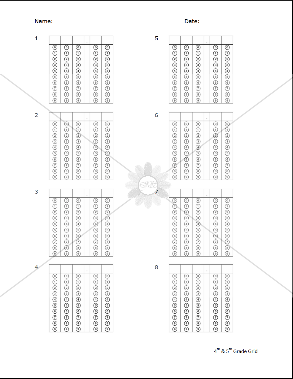 Gridables