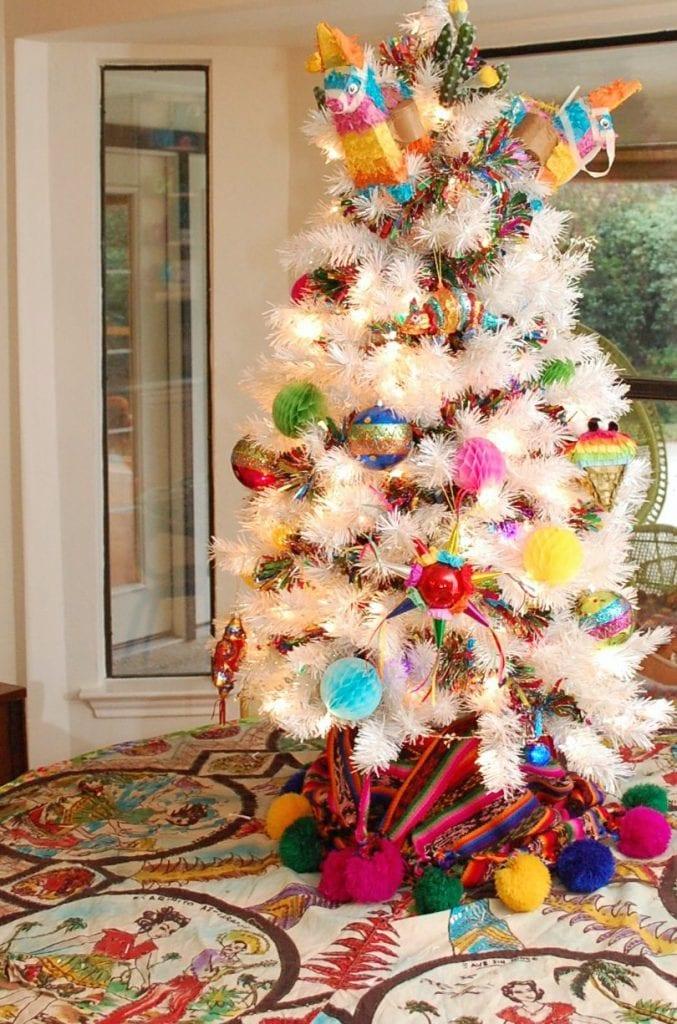 Feliz Navidad Christmas Decorations