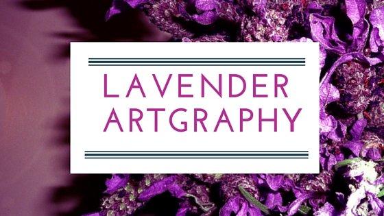lavendergraphy