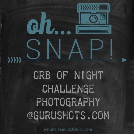 challenge orb of night