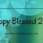 Happy Blessed 2017!