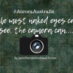 Aurora Australis at Lake Wendouree May 2018!