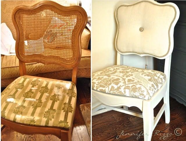 Art Van Chairs