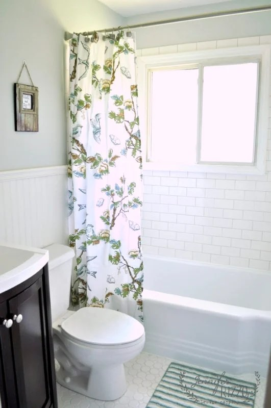 difference between white subway tiles