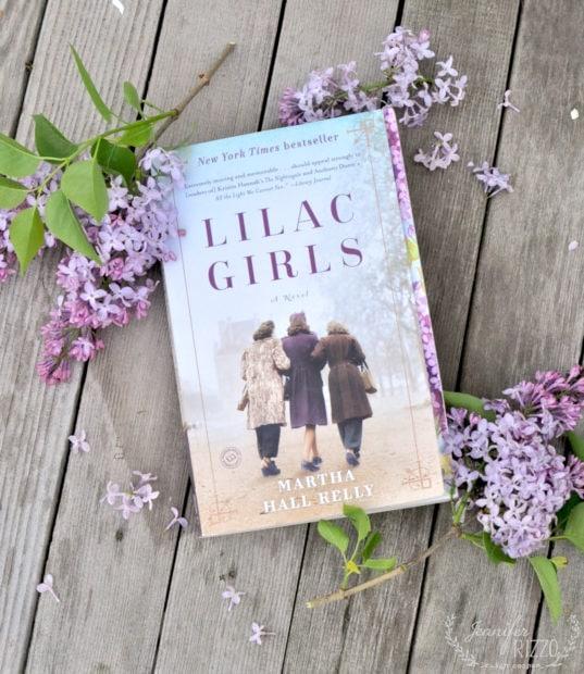 Why everyone should read Lilac girls by Martha Hall Kelly.