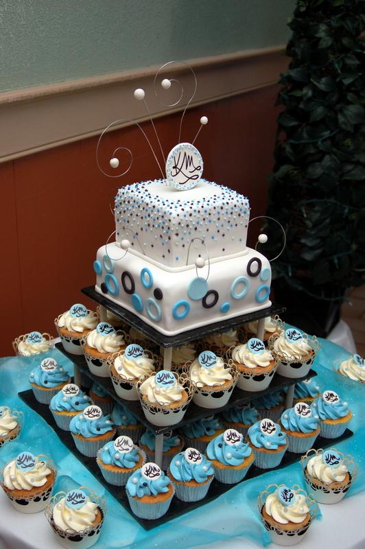 Wedding Cakes  jennifers cakes