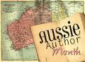 Aussie Auhor Month