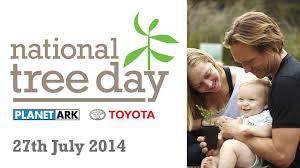 Nat Tree Day 1