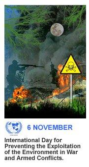 war and environment 3