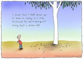 Leunig Cartoon 1