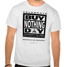 Buy Nothing day 3