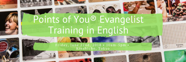 Points of You® Evangelist Training in English.png