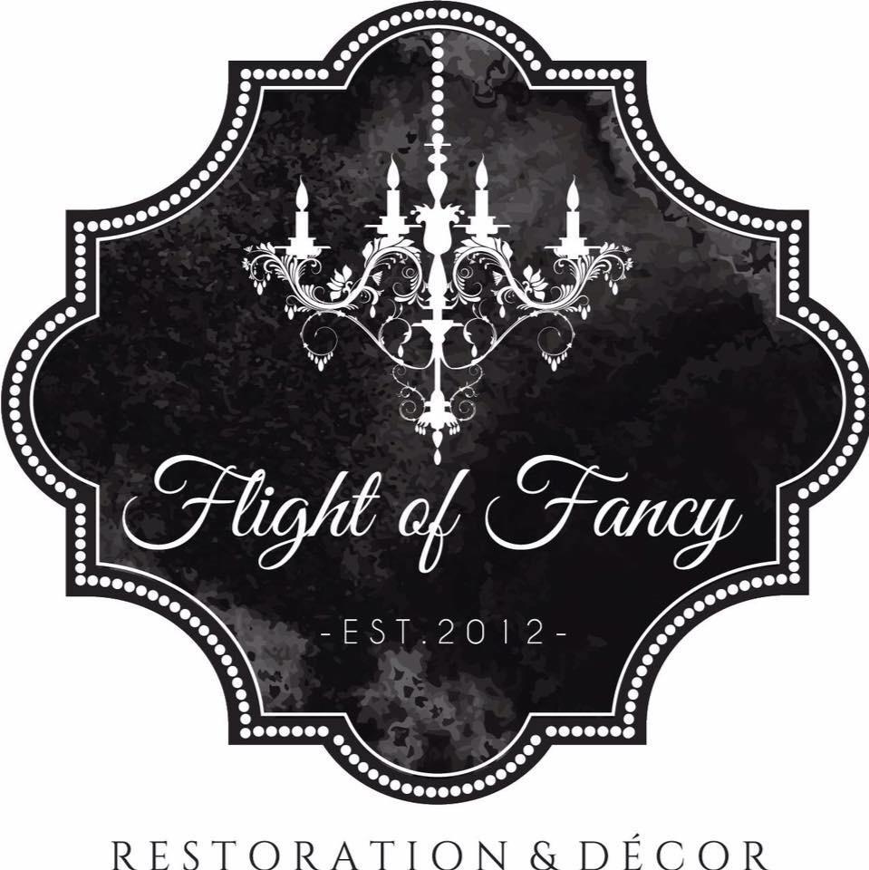 Flight of Fancy logo