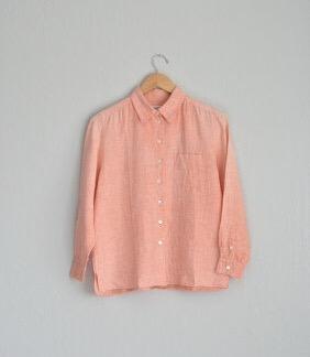 creamsicle shirt