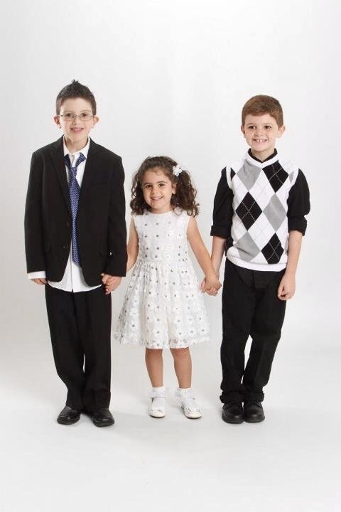 kids 2012