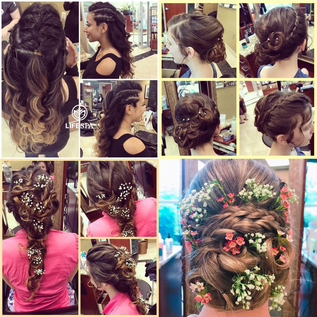 Kristal hair 1